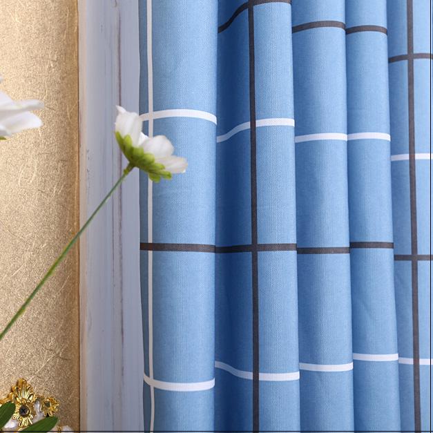 Mẫu rèm cửa chống nắng mùa hè