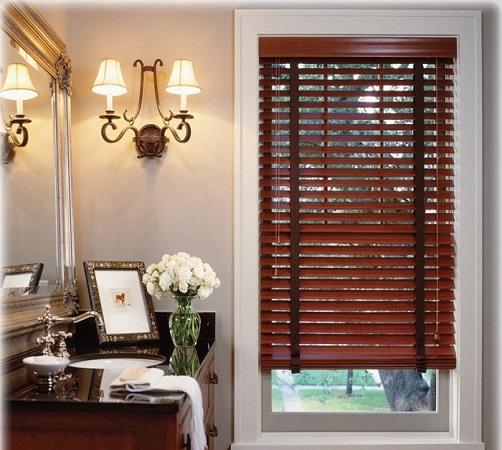 Rèm cửa - Cách giữ nhà luôn mát mẻ trong ngày hè